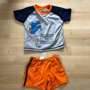 Toddler 18 month pajamas
